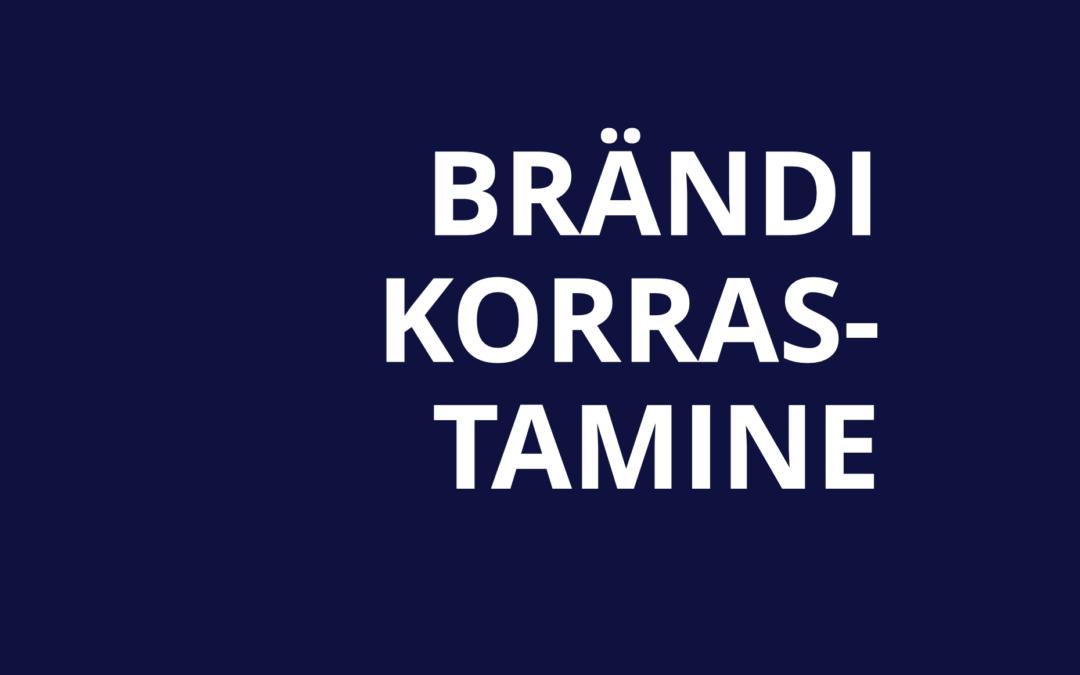 Looduskosmeetika frantsiisiettevõtte positsioneeringu ja turundusstrateegia loomine