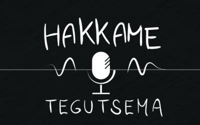 Podcast: Hakkame tegutsema