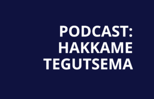 podcast mari arnover